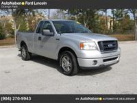 2008 Ford F-150 Our Location is: AutoNation Ford