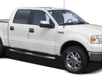 2008 Ford F-150 For Sale.Features:Four Wheel Drive, Tow