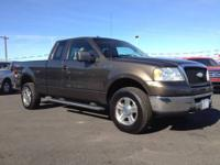 2008 Ford F-150 Extended Cab Pickup - Short Bed XLT Our