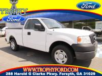 Exterior Color: oxford white clearcoat, Body: 4x2 XL