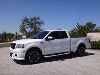 OPTIONS: Year : 2008 Make : Ford Model : F-150 Trim :