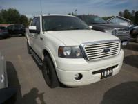 Options:  2008 Ford F-150 4Wd|Maroon/|V8 5.4L