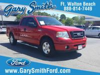Options:  2008 Ford F-150 |5.4L V8 Efi 24V Ffv.