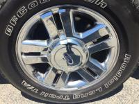 Options:  Low Tire Pressure Warning|Occupant Sensing