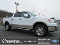 4WD, Low miles for a 2008! Auto Climate Control,