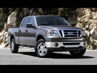 2008 FORD F-150 Pickup Truck Our Location is: Mike Shad
