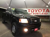 CARFAX One-Owner. Clean CARFAX. Features: 4.6L V8 EFI,