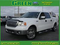 Find what you've been looking for in this 2008 Ford