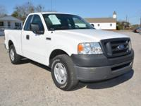 Exterior Color: white, Body: Pickup Truck, Engine: 4.2