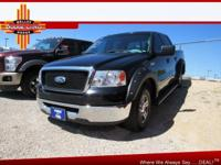 Options:  2008 Ford F-150 Xlt|4X2 Xlt 4Dr Supercrew