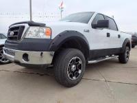 Options:  2008 Ford F-150 Xlt 4X4 4Dr Supercrew