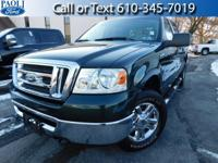 **XLT**CARFAX BUYBACK GUARANTEE**5.4l V8** 2008 Ford