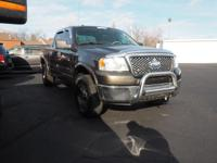 Options:  2008 Ford F-150 Xlt|4X4 Xlt 4Dr Supercrew