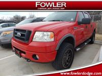 4x4, DONT PAY MORE!! BUY AT FOWLER C.J.D OKC!!, THIS