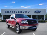 Exterior Color: bright red clearcoat, Body: Super Cab
