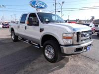 Real Nice F-250 Crew Cab Turbo Diesel.... Our Location