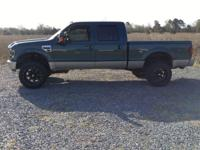 Recent Arrival! New Price! 2008 Ford F-250SD King Ranch