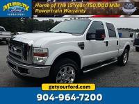 Power Stroke 6.4L V8 DI 32V OHV Twin Turbo Diesel, 4WD,