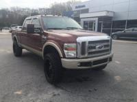 THE RIGHT TRUCK!!! Dealer Maintained, All Routine