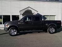 Power Stroke 6.4L V8 DI 32V OHV Twin Turbo Diesel, 4WD.