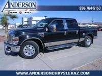 6.4-liter V8 Twin Turbo Diesel Crew Cab with
