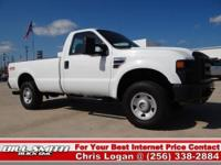 This is one Super Sharp Ford F-250 4x4!! It was Bought