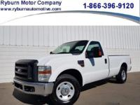 *Need an F-250 work truck?**6.4L V8 Diesel, Long bed,