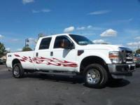 Power Stroke 6.4L V8 DI 32V OHV Twin Turbo Diesel and