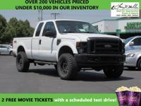 4WD, Priced below Market! AM/FM Radio ABS Brakes Please