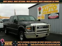 Options:  2008 Ford F-250 Xlt|Gray|Beige|161|650