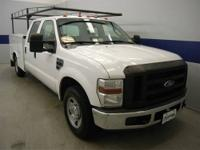2008 Ford F-250 Truck CREW UTILITY BODY Our Location