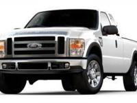 Exterior Color: oxford white, Body: Pickup, Engine: V8