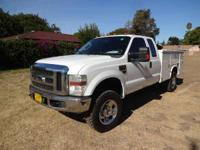 Finance readily available. 2008 Ford F-350 08' Ford