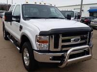 Exterior Color: oxford white w/silver, Body: Crew Cab