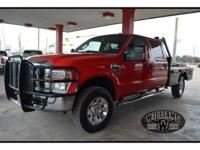 Options:  2008 Ford F-350 Lariat Super Duty|Visit