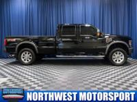 Two Owner 4x4 Lifted Diesel Truck with Backup Camera!