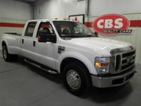 Won't last long!! This Vehicle is for Ford fans the