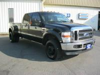 Introducing this 2008 Ford F-350 with 65,450 miles.