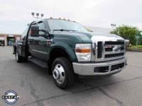 CARFAX CERTIFIED NO ACCIDENTS!, POWERSTROKE DIESEL