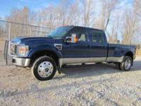 2008 Ford F-450 Super Duty F450 SUPER DUTY For
