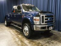 Clean Carfax 4x4 Diesel Dually Truck!  Options:  Abs