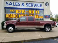Options:  2008 Ford F-450 Sd Visit Adado Auto Sales