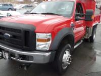 6.4 L DIESEL * 141WB * 5 SPEED AUTOMATIC * 4.88 LIMITED