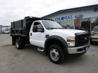 WOW! Save thousands from new!!! This rugged 2008 Ford