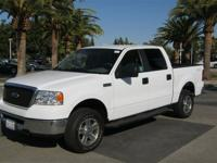 Options Included: Front Tow Hooks, 4-Wheel ABS, 4-Wheel