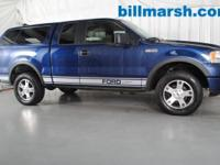 Options Included: Fx4, Air Conditioning, Power Window,