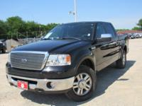 Leather, Hitch, Fourth Passenger Door, 4x4, CD Player,