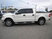 Options Included: N/AThis 2008 Ford F-150 is offered to