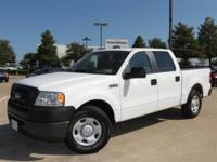 4.6L V8 EFI, ABS brakes, Low tire pressure warning, and