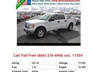 2008 Ford F150 Supercrew 4WD SuperCrew 139 XL Truck